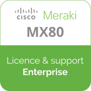Licence Meraki MX80 Enterprise