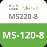 End of sales Cisco Meraki MS220-8