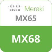 Meraki EOS MX65