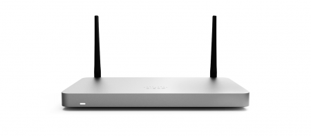 Cisco Meraki MX68CW