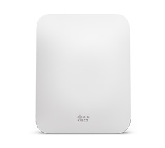 Borne Wi-Fi Cisco Meraki MR18 & MR26
