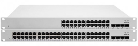 Cisco Meraki MS250 Series