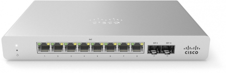 Cisco Meraki MS120-8